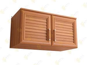 Распашной шкаф Стиль А-2Ж