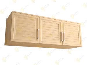 Распашной шкаф Стиль А-3Р