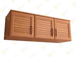 Распашной шкаф Стиль А-3Ж