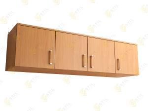 Распашной шкаф Стиль А-4Л