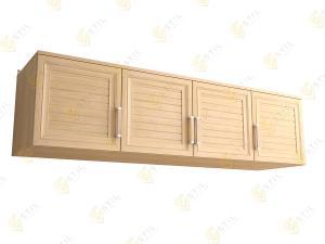 Распашной шкаф Стиль А-4Р