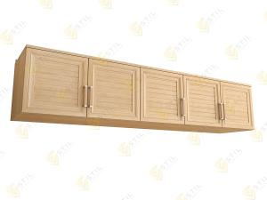 Распашной шкаф Стиль А-5Р
