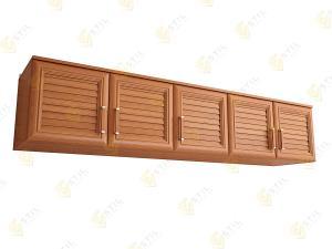 Навесной шкаф Стиль А-5Ж