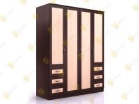 Распашной шкаф Стиль Ч-3м