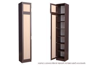 Распашной шкаф Стиль П-7м