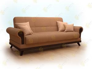 Прямой диван Стэбан 180 Велютто 03