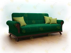 Прямой диван Стэбан 180 Велютто 33