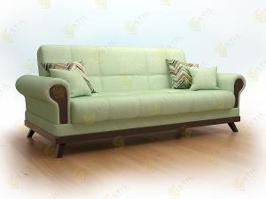 Прямой диван Стэбан 190 Велютто 14