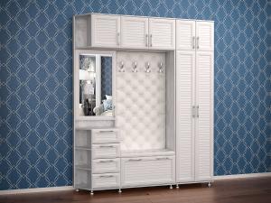 Мебель для прихожей Стэлла 31КР