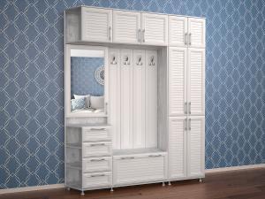 Мебель для прихожей Стэлла 32А