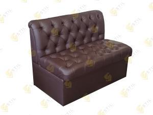 Прямой диван Сукре