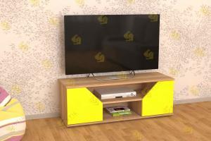 недорогая тумба под телевизор ТВ Ф-16