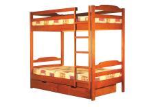 Детская кровать Тандем