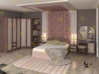Комплект мебели в спальню Тавла 10М