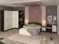 Спальный гарнитур Тавла 10Ж