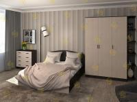 Спальный гарнитур Тавла 15Л