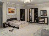 Комплект мебели в спальню Тавла 16М
