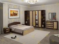 Комплект мебели в спальню Тавла 16Р