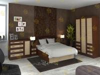 Спальный гарнитур Тавла 1Р