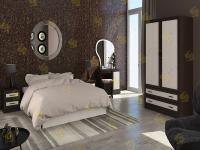 Спальный гарнитур Тавла 3М
