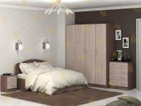 Спальный гарнитур Тавла 4Л