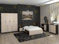 Спальный гарнитур Тавла 5Л