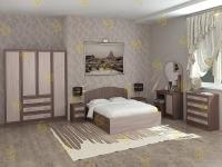 Спальный гарнитур Тавла 5М
