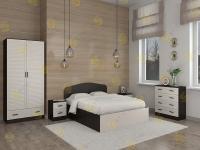 Спальный гарнитур Тавла 6Ж на распродаже