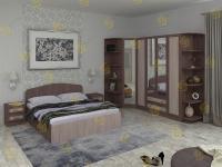 Комплект мебели в спальню Тавла 7М