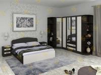 Комплект мебели в спальню Тавла 7Ж