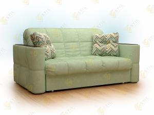 Прямой диван Тутти 140 велютто 14