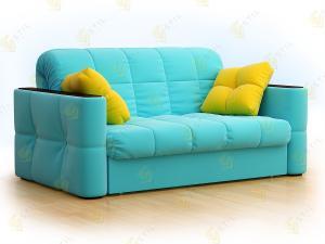 Прямой диван Тутти 155 Бест 42