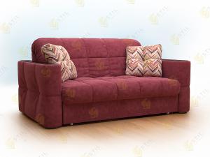 Прямой диван Тутти 155 Велютто 15