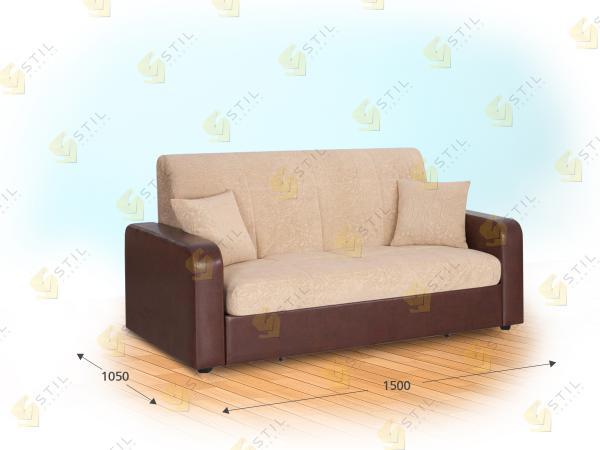 Прямой диван Тэнуто 150