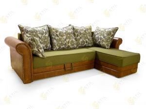 Прямой диван Вагнер