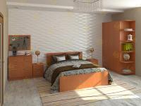 Спальный гарнитур Валерия 18Л