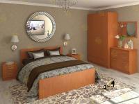 Спальный гарнитур Валерия 20Л