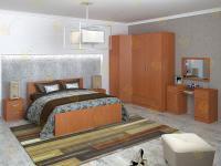 Комплект мебели в спальню Валерия 21Л