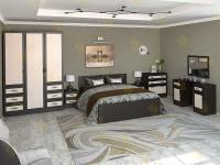 Спальный гарнитур Валерия 22М