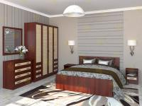 Спальный гарнитур Валерия 26Р