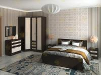 Комплект мебели в спальню Валерия 16М
