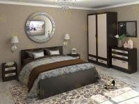 Спальный гарнитур Валерия 20М