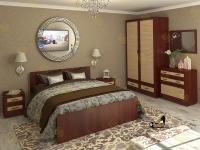 Спальный гарнитур Валерия 20Р