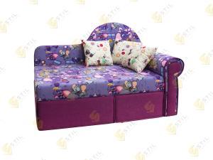 Прямой диван Ваня