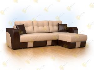 Прямой диван Эльмар