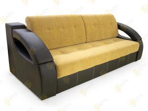 Прямой диван Эспрессиво