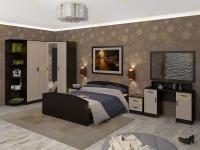 Комплект мебели в спальню Арина-10