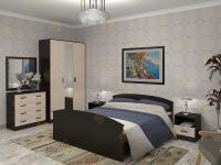 Спальный гарнитур Арина-2