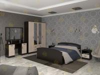 Спальный гарнитур Арина-8