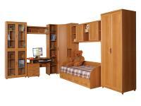 Детская комната Дана-5 (для девочки)